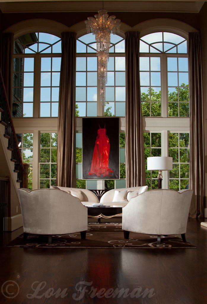 Georgia Home | Atlanta Interior Design