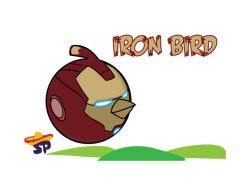 Angry Ironman