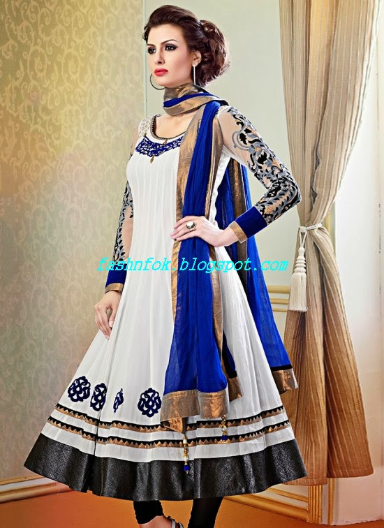 Beautiful-Gorgeous-Anarkali-Bridal-Wedding-Frock-New-Fashion-Trend-for-Cute-Girls-2013-14-22