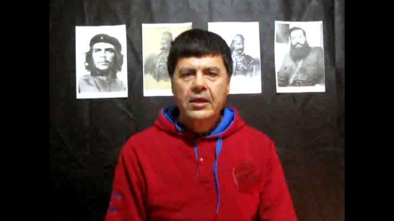 Χριστόδουλος Ξηρός: Πρωταγωνιστής σε καυγά στις φυλακές   Newsit.gr