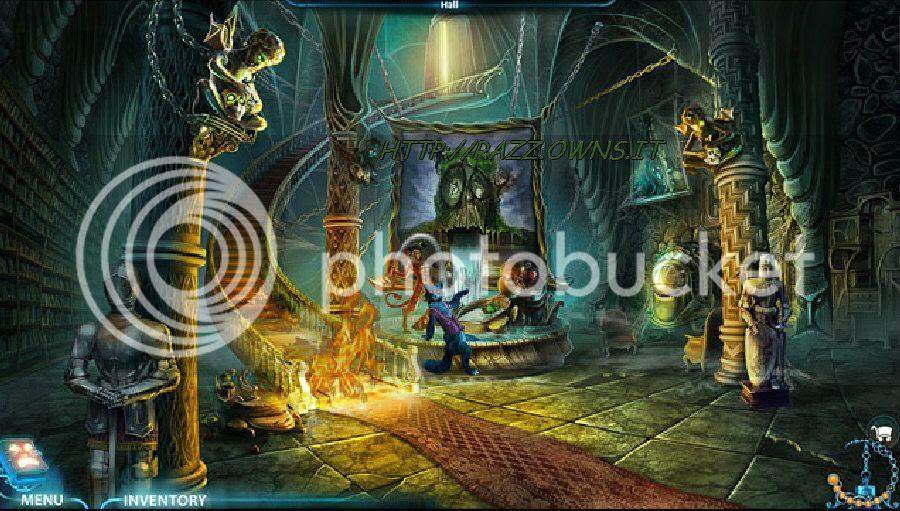 The Other Side: Tower of Souls [BFG FINAL]