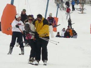 Farellones: El Centro de Ski Más Barato de Chile