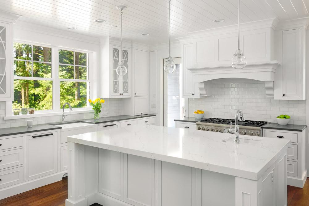 2020 Kitchen Remodel Cost Estimator Average Kitchen