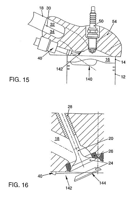 Brevet US6866031 - Direct injection internal combustion