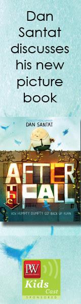 PW KidsCast: A Conversation with Dan Santat