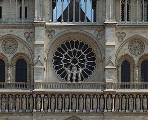 ka8edrikos-NotreDame-Parisi