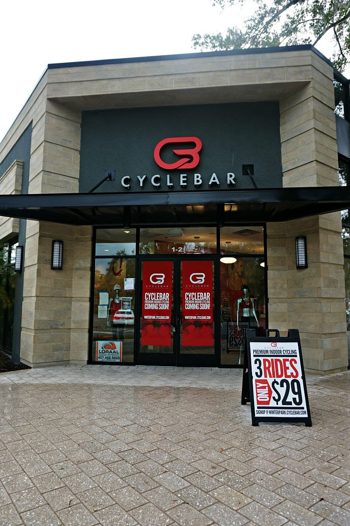 CycleBar Review