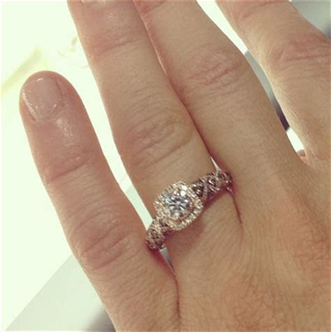 8 New 2013 Engagement Ring Trends   Engagement 101