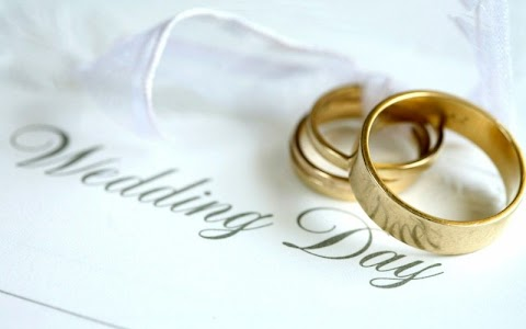 DAY 23 : Your Dream Wedding