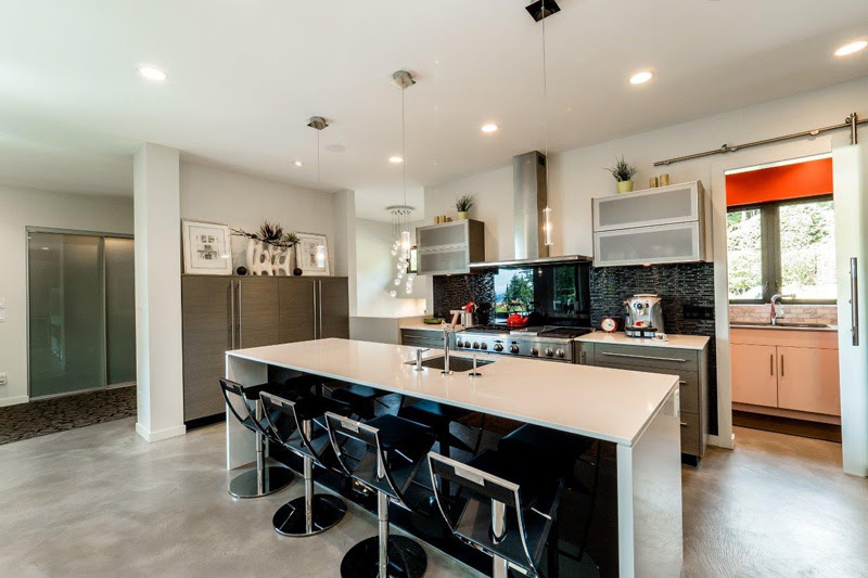 North Vancouver Contemporary ZWADA home Interiors Design Vancouver - Home Staging Vs. Interior Decorating Décor: What Is The Difference?Home Decor, Home Staging