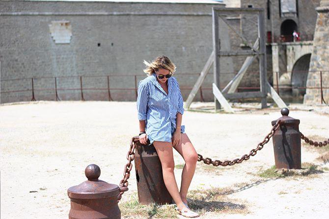 photo 1-Look_plage_Short_levis_vintage_zpsdb181280.jpg