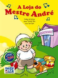 LOJA DO MESTRE ANDRE, A
