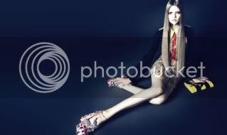 Miu Miu,spring 2010,fashion ads,campaign ads
