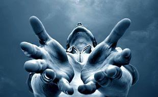 Mãos (Foto: Arquivo Google)