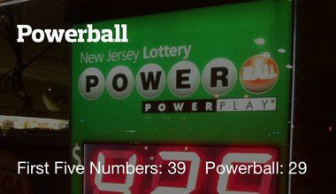 $K winning Powerball ticket sold in Allegheny County – WPXI