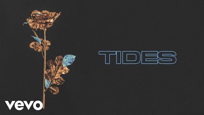 Ellie Goulding - Tides Lyrics