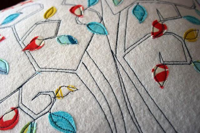 sketch stitch details