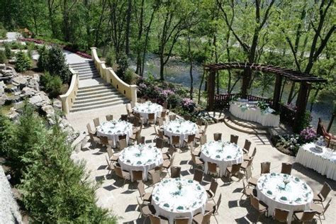 Wedding reception at RiverStone Resort & Spa (Pigeon Forge