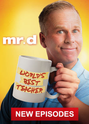 Mr. D - Season 4