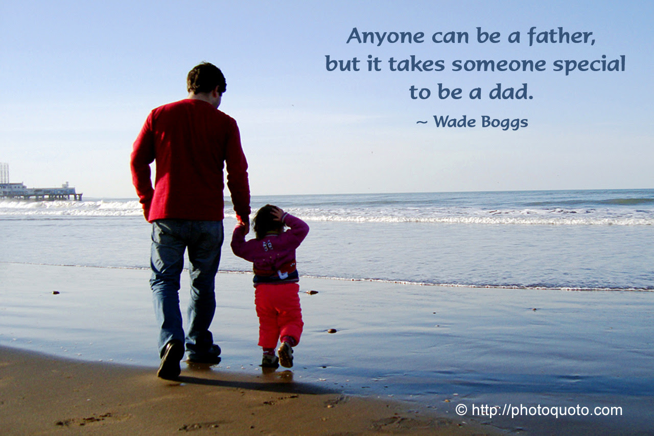Fathers Day Quote Photo Quoto