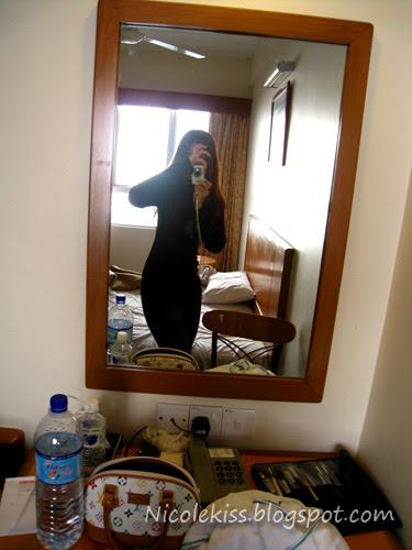 mirror cam whore