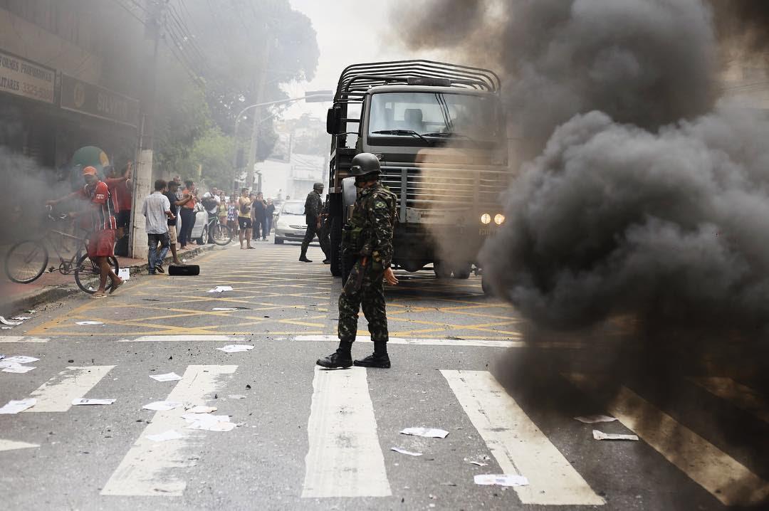 Exército não confia em Temer, e quer decreto nacional de Garantia da Lei e da Ordem para liberar rodoviais bloqueadas