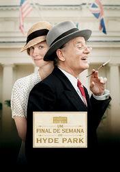 Um Final de Semana em Hyde Park | filmes-netflix.blogspot.com