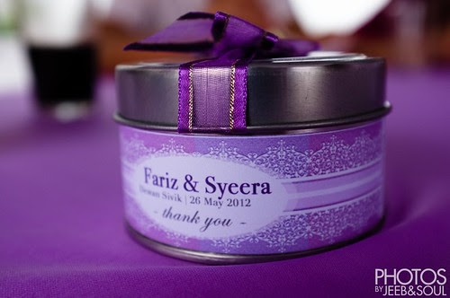Wedding Fariz & Syeera 2012