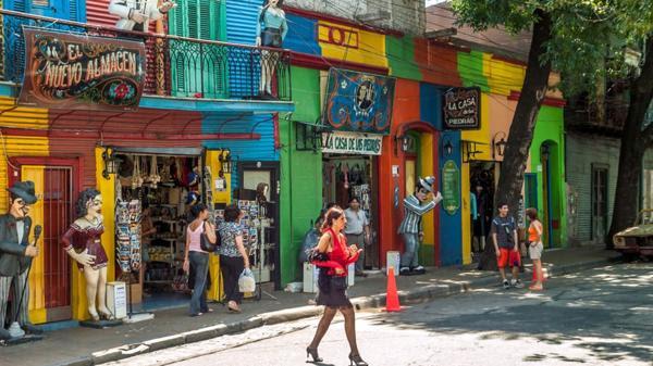 La cultura argentina es uno de los principales factores de atracción para los extranjeros (Shutterstock)