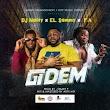 DJ Natty X El Sammy X F.A - Gidem