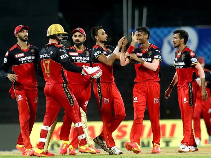 IPL 2021: It will be Bangalore's flair vs Chennai's guile