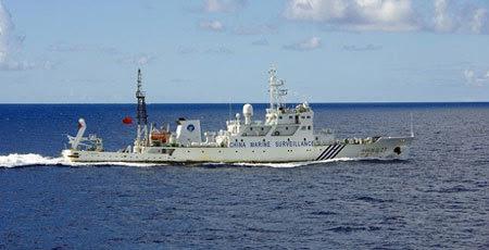 Trung Quốc, Philippines, hải quân, chủ quyền, Biển Đông