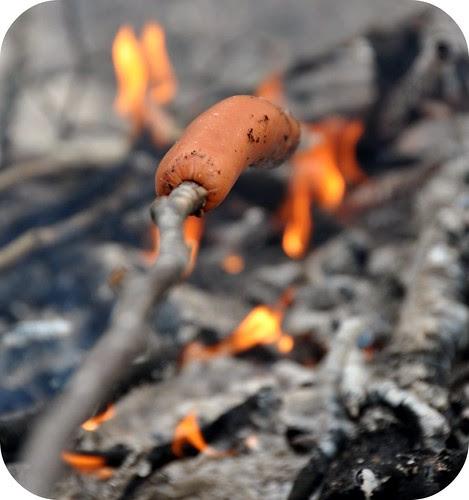 Weenie Roast