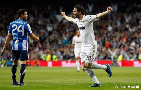 Real Madrid - Real Sociedad
