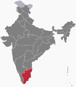 Image result for is it our  nation india and Tamil Nadu  or buriyal yard?