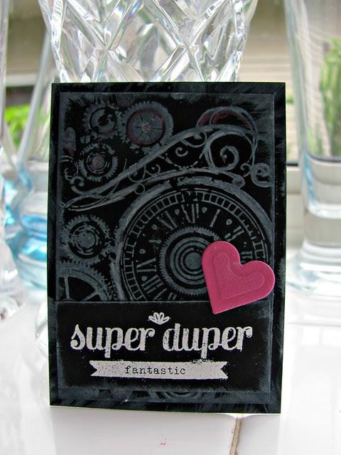 Super Duper ATC