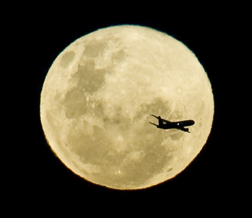 """ Fly Me To The Moon """