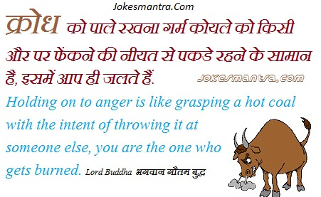 Hindi Anger Quote Quotespicturescom