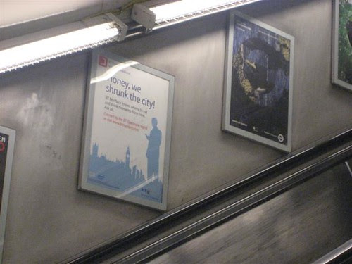 BT Myplace Tube Ad