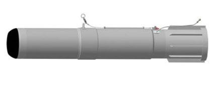 Resultado de imagen para Zagon-2E