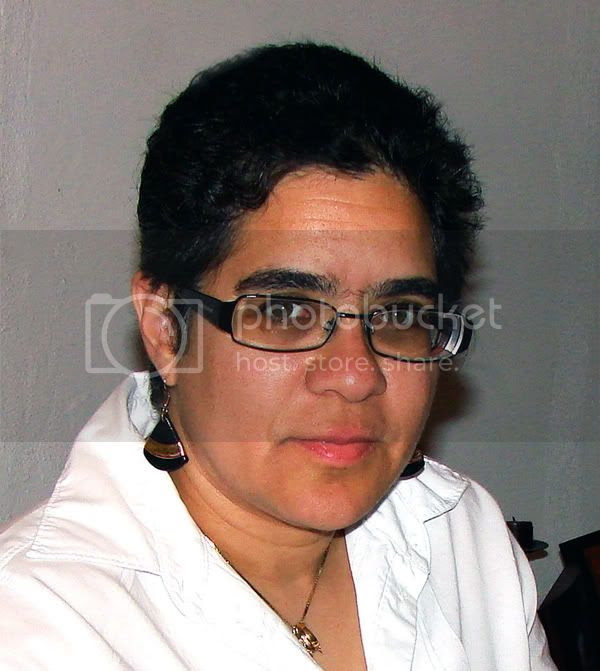 Nicolette Bethel