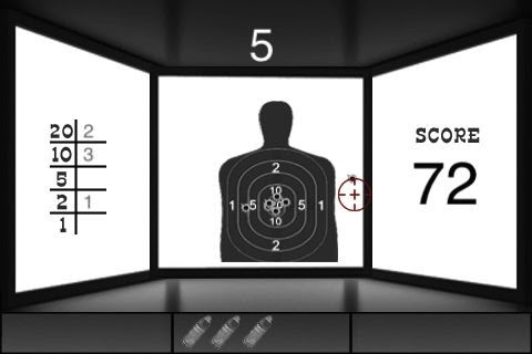 target practice pictures. Game Review – Target Practice