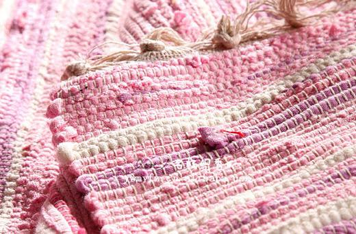 como hacer una alfombra de trapillo | El blog de trapillo.com