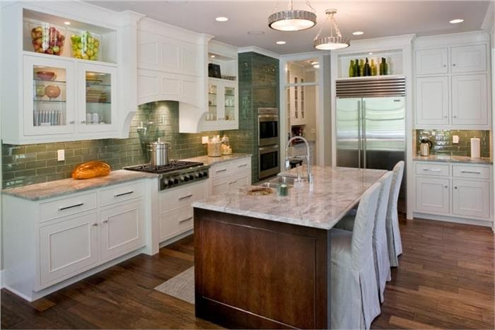 Beautiful Kitchen Plans Ideas pictures