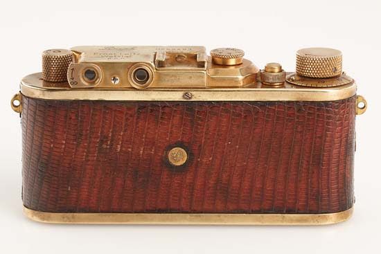 Gold-Plated-Luxus-1931-Leica-Camera-3