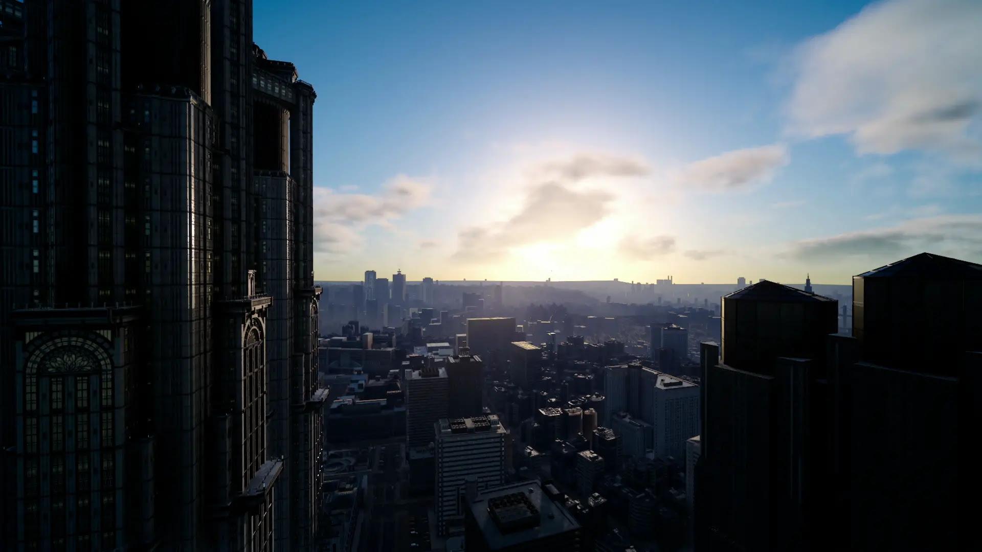 Final Fantasy Xv Director Chats Ongoing Development Dlc Plans Pc