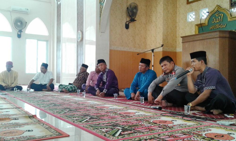 masjid al furqan sikapak