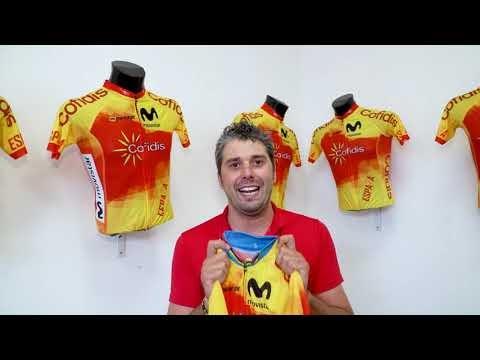 El seleccionador, Pascual Momparler, anunció los ciclistas preseleccionados para el Mundial de Imola