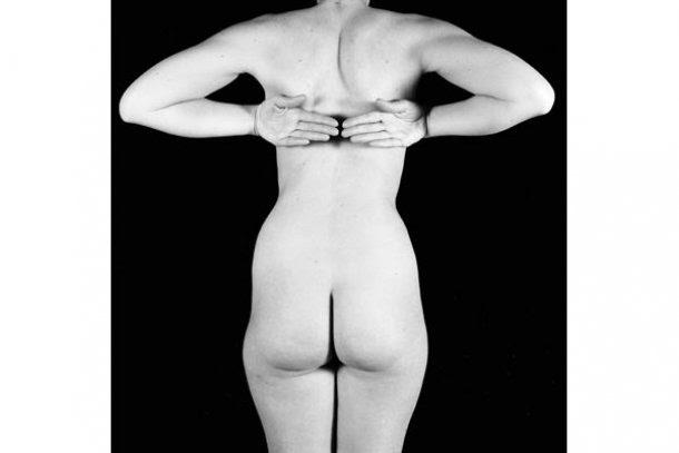 03 cuerpo Zbigniew Dlubak Desnudo sí. Erótico no. Estructuras del cuerpo de Zbigniew Dlubak