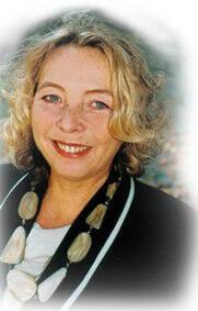 Marie-France Muller